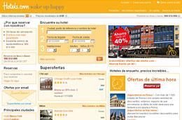 Minivacaciones en Europa con un 40% de descuento con las ofertas de hoteles de Hotels.com