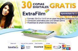 codigos promocionales para extrafilm.com