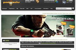 codigo promocional 5% descuento en game-center.es videojuegos baratos