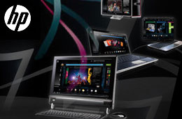 Codigo promocional HP 50€ de descuento para compras superiores a 499€ y en exclusiva para PromoCódigos, válido hasta 30-Abril-2010