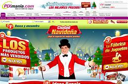 Codigo promocional Pixmania para tener 9€ descuento para compras superiores a 250€ en toda la web Pixmania.com, válido hasta 28-Diciembre-2009