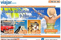 Chollos de viajes y vacaciones a Caribe y Riviera Maya Todo Incluido
