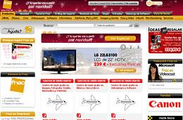 Nuevos gastos de envío gratis en Fnac para compras en Libros, Música, Cine, Tecnología y Videojuegos, válido hasta 18-Diciembre-2009
