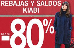 Llegan las Rebajas a Kiabi con descuentos de hasta el 80% en esta completa tienda de moda