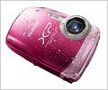 Concurso Día de la Madre 2011: Cámara de fotos sumergible FujiFilm Finepix XP15