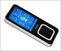 Concurso Día de la Madre 2011: Reproductor MP3 con FM Samsung-YP-Q3AB 4Gb