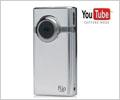 Concurso Día de la Madre 2011: Videocámara HD portátil Flip Mino HD
