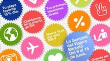 Mañana finaliza la promoción semana del viajero Barceló con múltiples descuentos y ofertas
