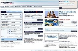 Air France - 48h de ofertas y precios especiales para volar en Diciembre codigo promocional descuento oferta
