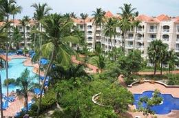 Barceló Viajes - 7 noches en Punta Cana con Todo Incluído por 490€ válido hasta 13/Julio/2008 codigo promocional oferta descuento