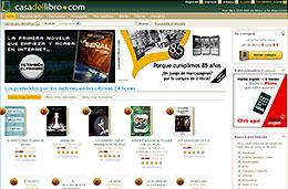 Casa del Libro - 2 días de gastos de envío gratuíto para compras superiores a 25€ codigo promocional descuento oferta