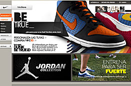 Codigo promocional Nike: 20% de ahorro con este codigo descuento