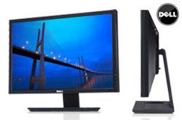 Dell Código promocional de 20% descuento en monitores panorámicos de 22 y 19 oferta
