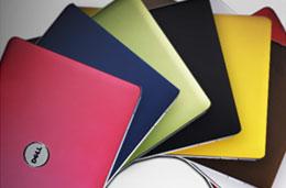 Dell - Gastos de envío gratuítos para particulares en todos los portátiles y sobremesa Studio, Inpiron y XPS en compras superiores a 599€