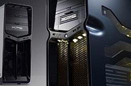 Códigos promocionales Dell de 10% de descuento en ordenadores de sobremesa XPS y 20€ de descuento en portátiles Inspiron Mini, válido hasta 26/Noviembre/2008