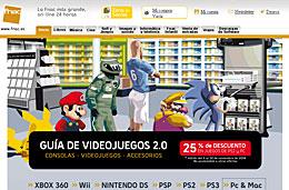 Fnac Guía del Videojuego 2.0 codigo promocional descuento oferta