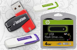 Misco Memorias Kingston HP Imation USB codigo promocional descuento oferta