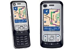 Nokia 6110 Navigator codigo promocional descuento