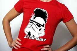 ShirtCity 5€ de descuento en la camiseta de la semana codigo promocional descuento oferta
