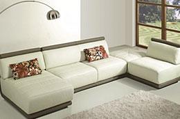 Venta-Única Venta Flash Super precio durante 7 días en el sofá modular de piel Avant-Scene codigo promocional descuento oferta