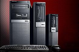 Código promocional Dell de 10% de descuento en portátiles y sobremesas Vostro y XPS para compras superiores a 699€ para pequeñas y medianas empresas