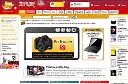 Fnac - Gastos de envío gratis en música, libros, cine, software y tecnología, válido hasta 23/Diciembre/2008