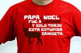 ShirtCity Camiseta de la semana codigo promocional descuento