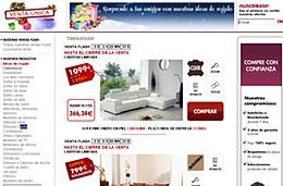 Venta-Única - Código promocional de 30€ de descuento para compras superiores a 400€