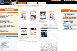 Ediciones Eni - Código promocional para gastos de envío gratis en todo su catálogo, válido hasta 28-Febrero-2009
