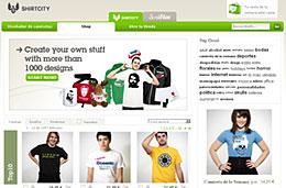Codigo promocional Shirtcity para tener gastos de envío gratis en nuestras compras de camisetas