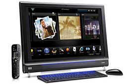 Códigos promocionales HP para los modelos TouchSmart IQ522 e IQ810 de 100€ y 200€ respectivamente, válido hasta 30-Junio-2009