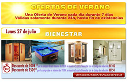 Codigos promocionales Venta Unica y codigos descuento en el especial ofertas de verano