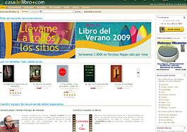 Casa del Libro - Gastos de envío gratis codigo promocional descuento para compras superiores a 25 euros
