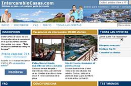 Intercambio de casas: Unas vacaciones alternativas con las que poder viajar y ahorrar mucho en alojamiento