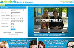 15% de descuento en la cadena Husa Hoteles, mejor precio online garantizado y sorteo de 50 noches de hotel gratis, todo ello en Hotelonia