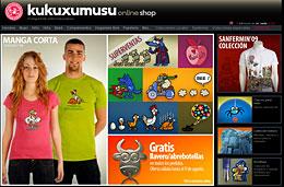 Kukuxumusu regala un exclusivo llavero/abrebotellas en todos los pedidos de su tienda online, válido hasta 9-Agosto-2009