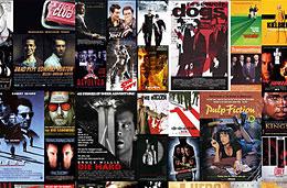 Ofertas de películas durante las rebajas con descuentos de hasta el 50%, válido hasta 31-Agosto-2009