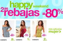 Rebajas en Venca con ofertas y descuentos exclusivos en moda