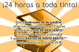 libros sin gastos de envio en casadellibro.com