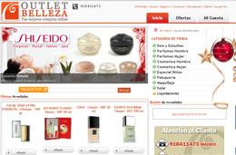 Codigo promocional para OutletBelleza.com