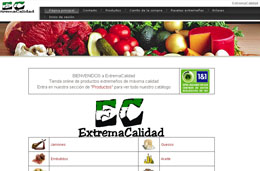Codigo descuento ExtremaCalidad.com