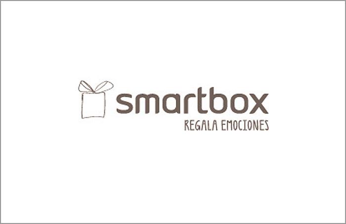 Smartbox - Ofertas y Codigos Promocionales