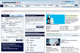 Escapadas al mejor precio con Air France durante 4 semanas