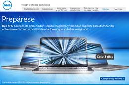 Ofertas especiales en Dell durante 3 días en sus ordenadores de gama alta