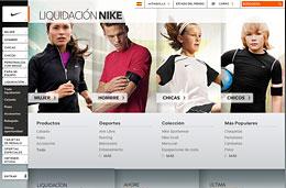 Codigo promocional Nike: Gastos de envio gratis este codigo descuento