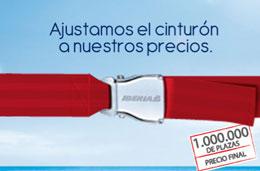 Ofertas de vuelos Iberia: Rebajas de vuelos desde 29€