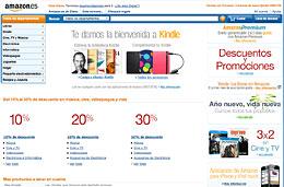Rebajas de Amazon y descuentos especiales en Enero