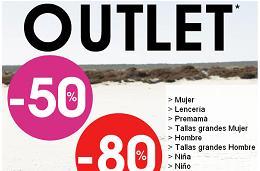Outlet de moda en Kiabi con descuentos de hasta el 80% por tiempo limitado