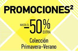 Descuentos en Yoox de hasta el 50% en la colección Primavera-Verano