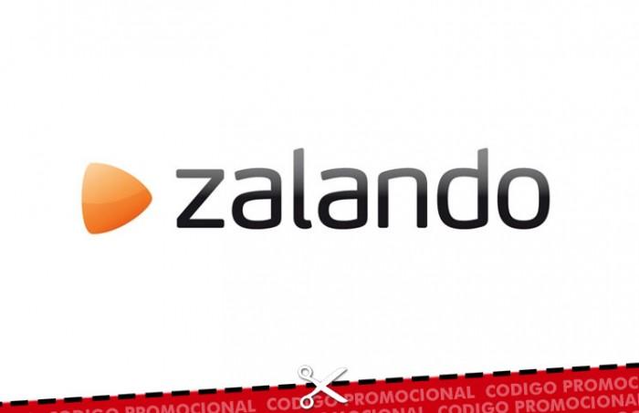 Codigo descuento Zalando